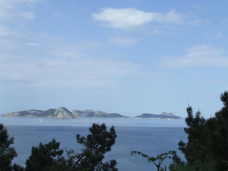 LAS ISLAS CIES (Vigo).