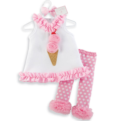 Baby Clothes Boutiques