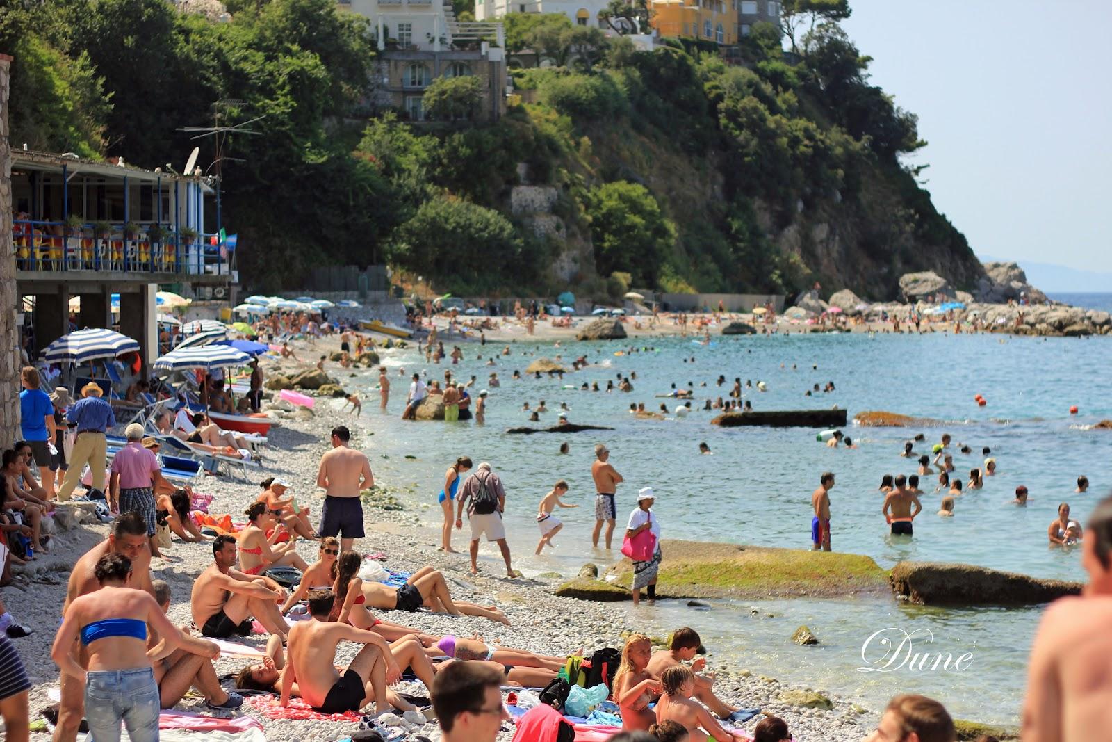 Лучшие пляжи в окрестностях Неаполя: где купаться и как