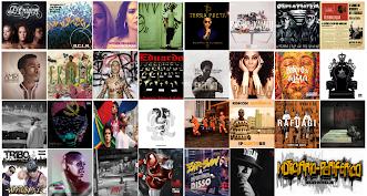 30 álbuns/mixtape/ep lançados em 2014 que você precisa ouvir #OsMlehores