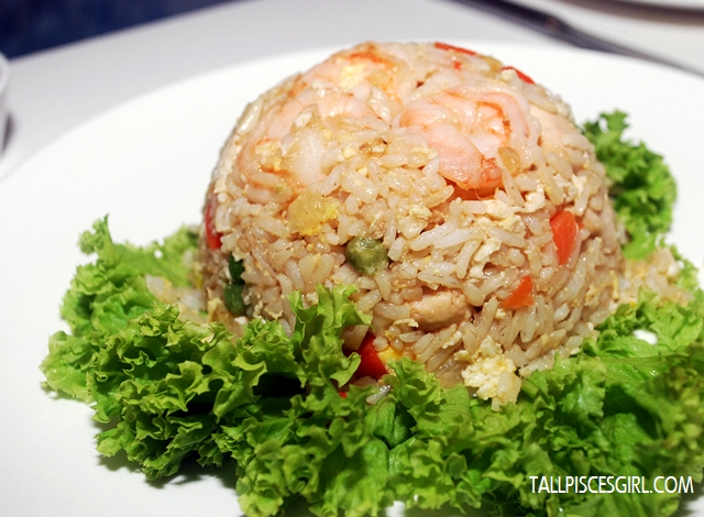 Lilo Fried Rice Price: RM 13.90