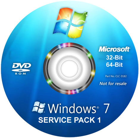 Download Windows 7 Full