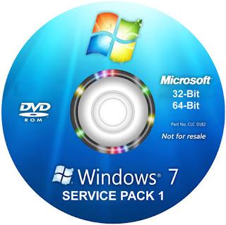 Download Windows 7 trọn bộ chỉ một link duy nhất