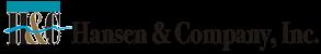Hansen & Company, Inc.