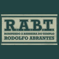 Rodolfo Abrantes - Rompendo a Barreira do Templo - R.A.B.T.