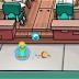 Game On: Búsqueda del puffle dorado [Alerta de spoilers]