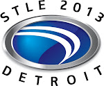 2013 STLE Annual Meeting (May 5-9)
