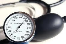 Bahaya Darah Tinggi