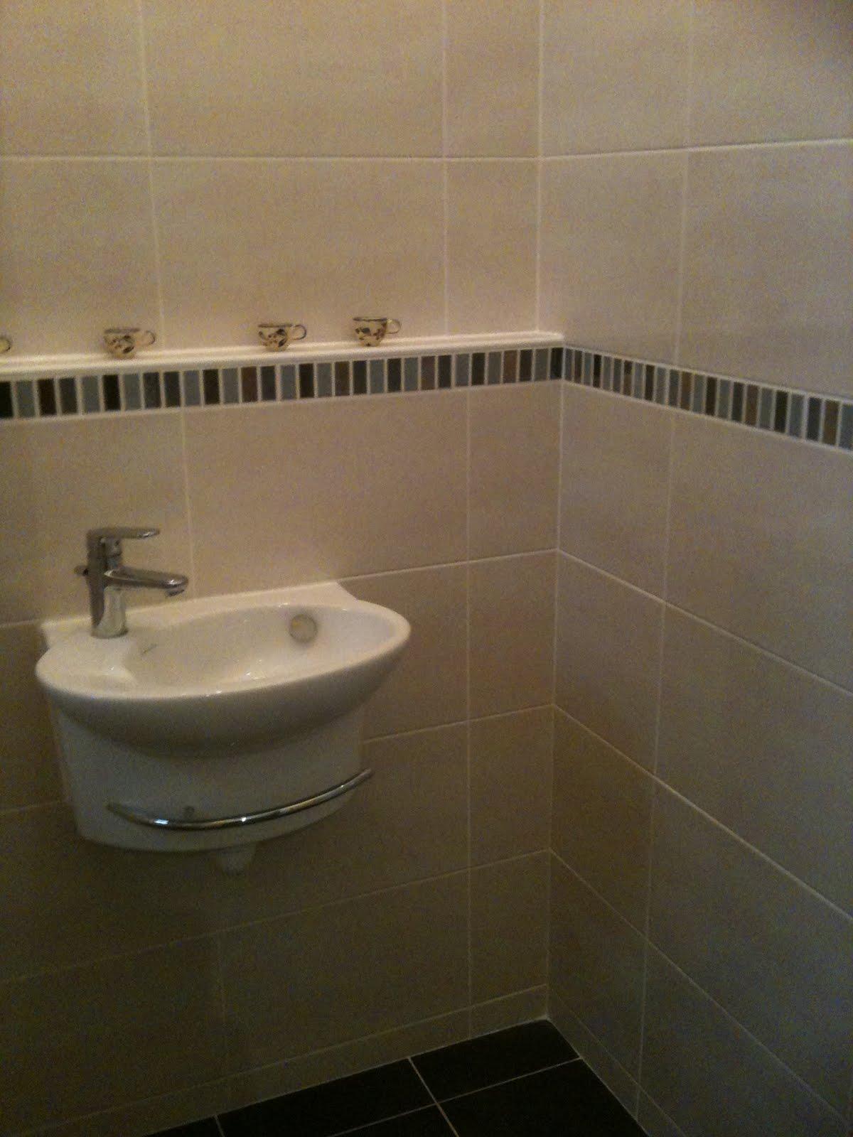 Vos travaux cle en main cabourg calvados possiblit de d placement cabinet de - Faience wc ...