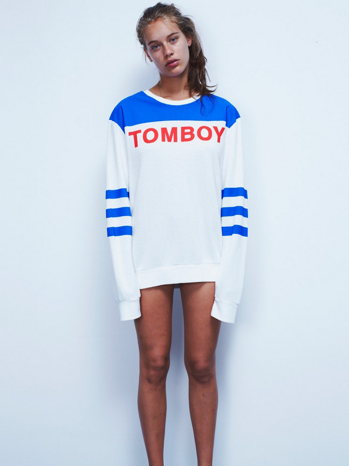 Summer Tomboy Style The Cult Of