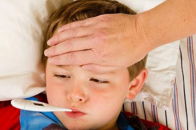 Obat Untuk Gejala Tipes Pada Anak