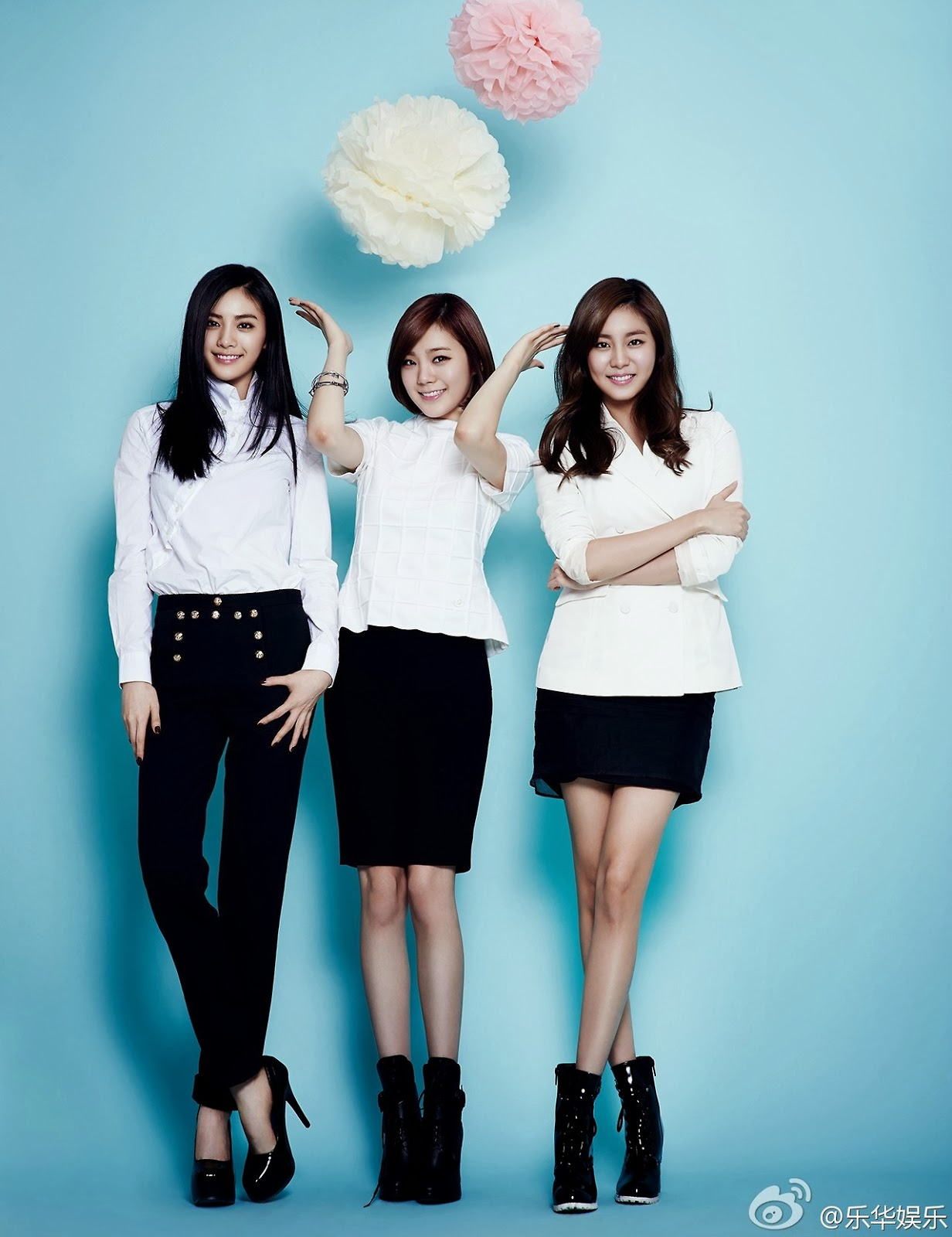After School - Ceci Magazine January Issue 2014