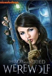 Watch The Boy Who Cried Werewolf Online Free Putlocker