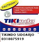 TIKINDO SIDOARJO 031-8075919:031-77849222