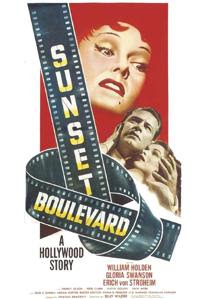 descargar Sunset Boulevard – DVDRIP LATINO