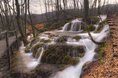 Cascadas Plitvice Croacia