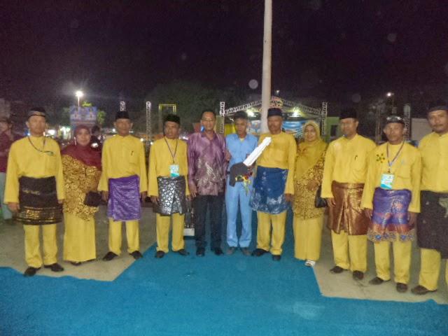 Pemenang LKS tingkat Provinsi SUMUT