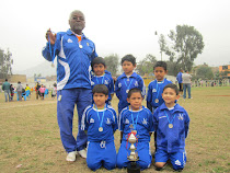 CAMPEONATO PARRAL 2012