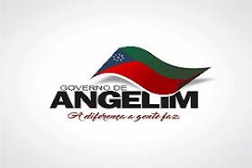 Viva Angelim!