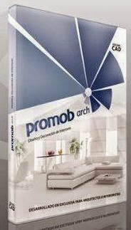 Download Promob Arch 2013 + RenderUP 4.1.4