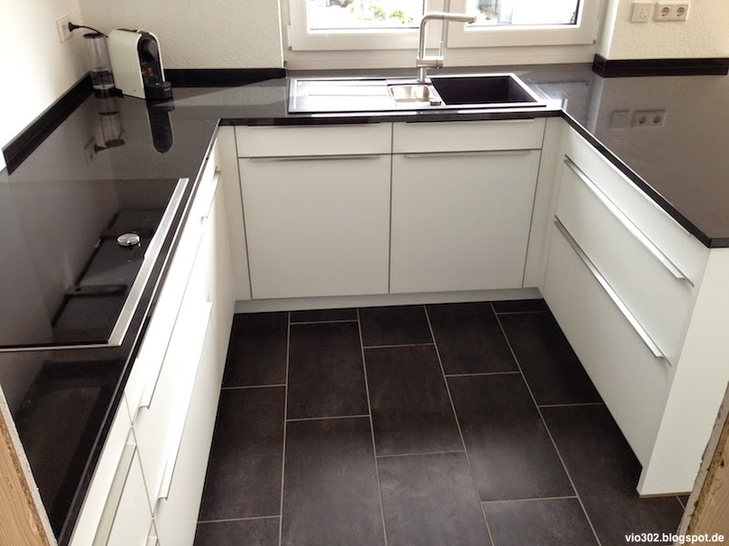 Fingerhaus küche  VIO 302 von FingerHaus in Wuppertal - Unser Bautagebuch: Ja, wir ...