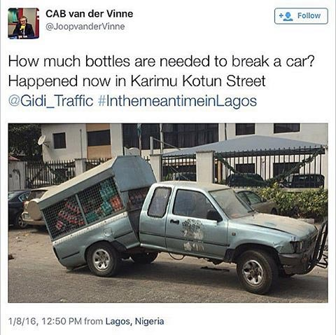 LMAO! Check Out This Funny Tweet (Screenshot)