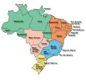 Missões por todo Brasil