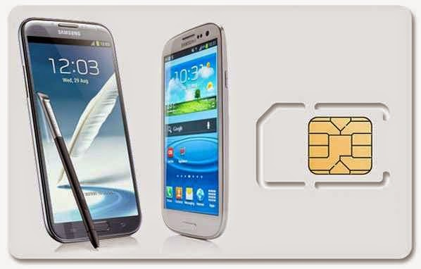 A Simple Guide to Unlock SIM on Galaxy S3 and Note 2