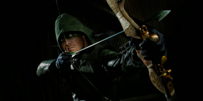 Arrow tv series preview 2014 season