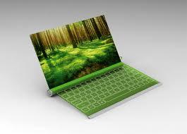 Plantbook- il pc ecologico