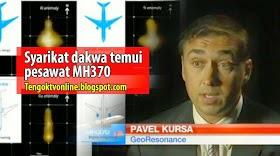 MH370 | Info | Shaklee | Sungai Buloh