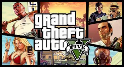 GTA 5 Grand Theft Auto 5