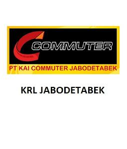 Lowongan Kerja PT KAI Commuter Jabodetabek