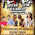 Vem ai o 1° Forró Fest no Espaço Santa Fé no Pov. Jurema em Fátima-BA