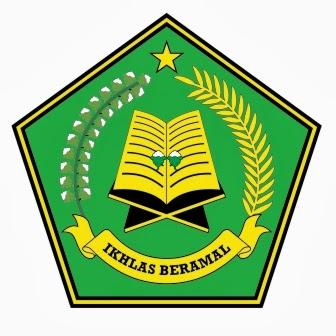 Logo Vector Kementerian Agama - Departemen Agama