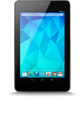 Google Nexus 7