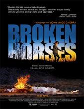 Broken Horses (2015) [Latino]