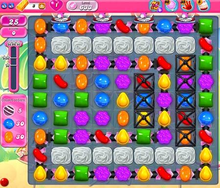 Candy Crush Saga 633