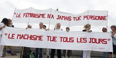 Violences faites aux femmes : Absence d'une véritable volonté politique de faire appliquer la loi dans Droits des femmes fem