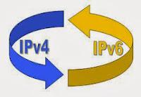 Perbedaan IPv4 dengan IPv6