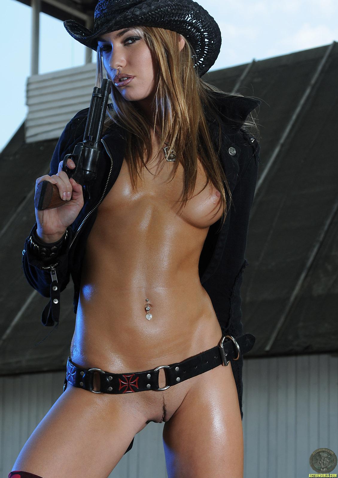 sexy guy naked model