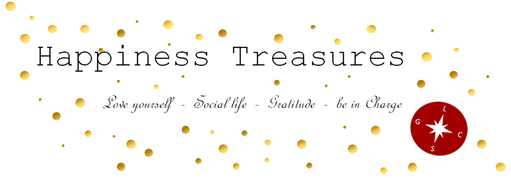 Happiness Treasures