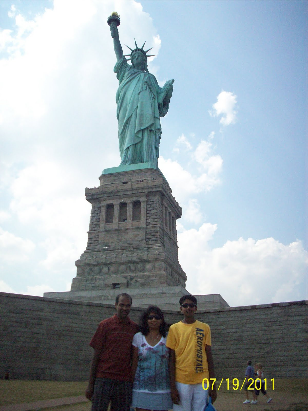 tickets tips pedestal statue that new this york from my below the beneath do wanderlusty city liberty not of visiting