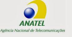 ANATEL - Agencia Nacional de Telecomunicações