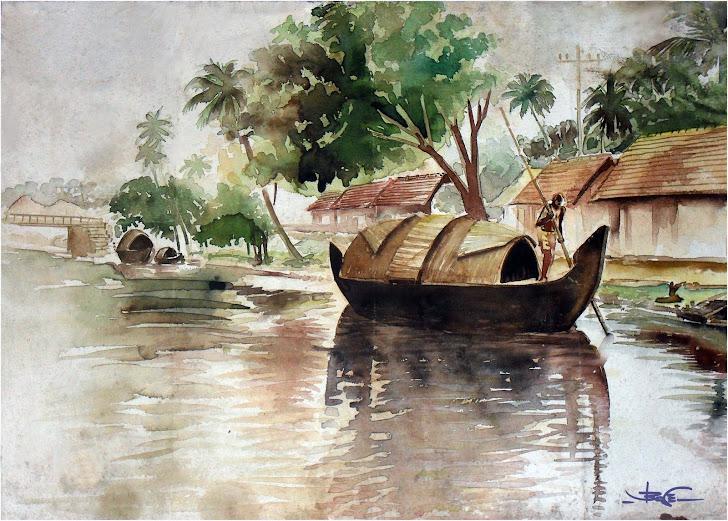 Chungam Alappuzha