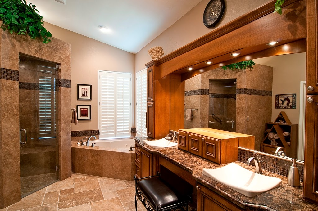 Scottsdale Bathroom Remodeling Contractor