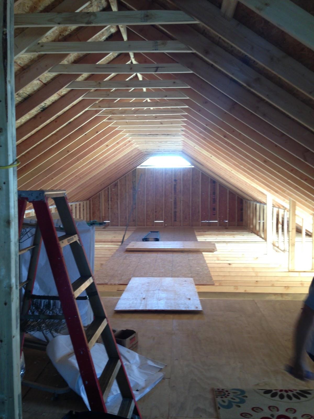 Carport With Loft : Accede construction frisco collin county texas garage