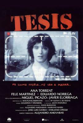 Tesis (1995) Español Latino