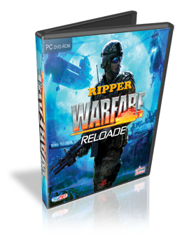 Download Warfare Reloaded PC SKIDROW 2011 (Completo)