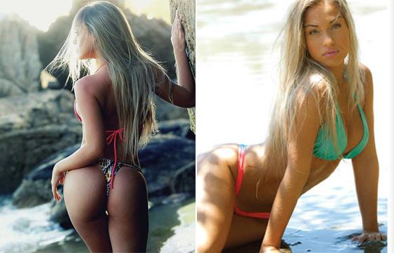 Carol Belli Nua Pelada Na Playboy Veja Aqui
